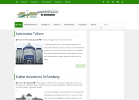 perguruantinggidibandung.blogspot.com