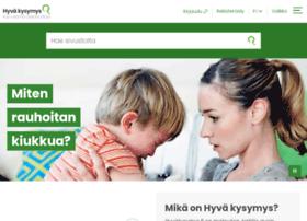 perheaikaa.fi