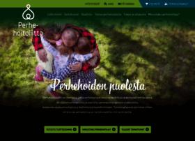 perhehoitoliitto.fi
