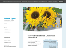 perhekotilupaus.fi