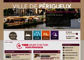 perigueux.fr