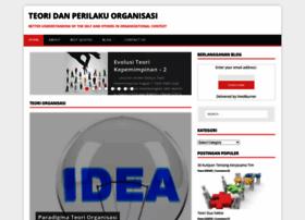 perilakuorganisasi.com