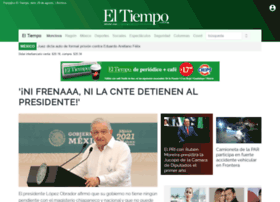 periodicoeltiempo.mx