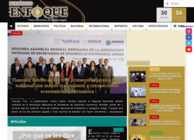 periodicoenfoque.com.mx