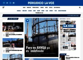 periodicolavoz.com.mx