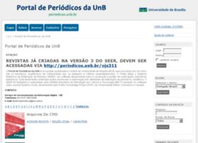 periodicos.unb.br