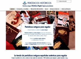 periodicoshistoricos.com
