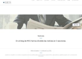 periodismoycomunicacionempresarial.com