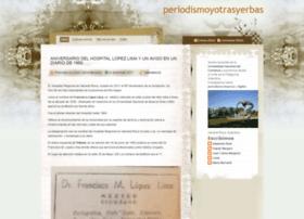periodismoyotrasyerbas.blogspot.com