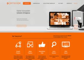 periscope.com.tr