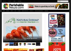 perishablenews.com