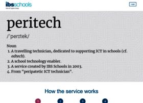 peritech.co.uk