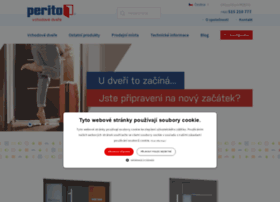 perito.cz