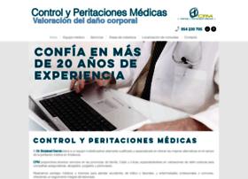 peritomedicosevilla.com