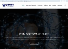 peritus.co.za