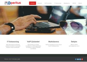 peritus.com.tr