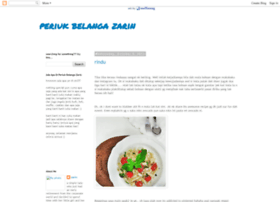 Periukbelangazarin.blogspot.com
