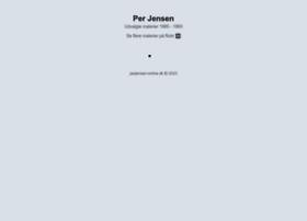 perjensen-online.dk
