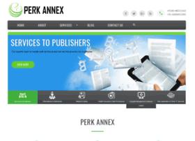 perkannex.com