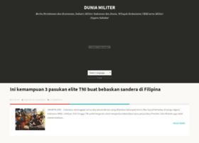 perkembanganmiliter.blogspot.com