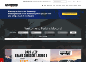 perkinsmotors.com