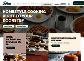 perkinsrestaurants.com