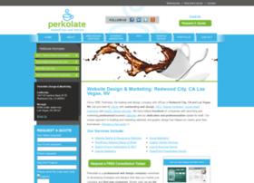 perkolate.com