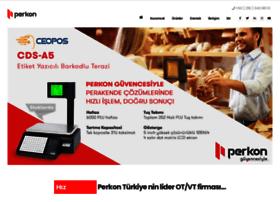 perkon.com.tr