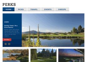 perks.golfdigest.com
