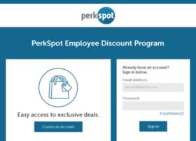 perkspot.net