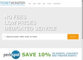 perkspot.ticketmonster.com