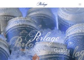 perlagewater.com