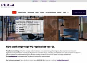 perlakantoor.nl