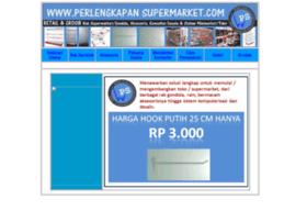 perlengkapansupermarket.com