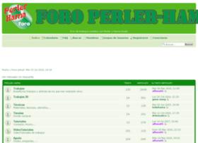 perlerhama.forosphpbb.es
