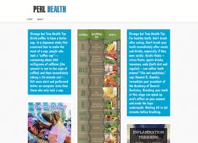 perlhealth.com