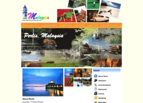 perlis.attractionsinmalaysia.com