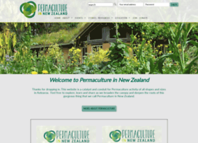 permaculture.org.nz