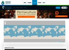 permacultureglobal.org