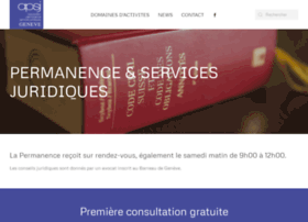 permanencejuridique.ch