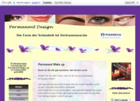 permanent-design.de
