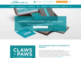permanentfloorscarpetone.com