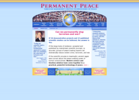 permanentpeace.org