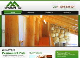 permanentpole.com