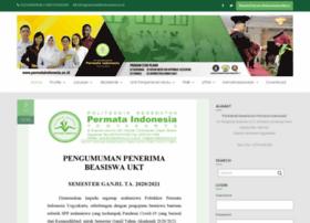 permataindonesia.ac.id