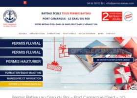 permis-bateau.com