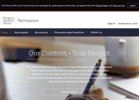 permissions.penguin.com
