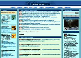 permonline.ru