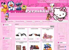 pernak-pernik-lucu.com