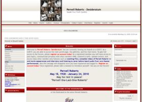 pernellroberts.net